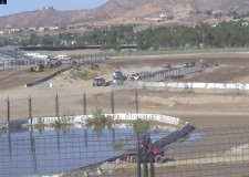 Lucas Oil Off Road Regionals – Lake Elsinore – Oct 11 2014 – Buggy