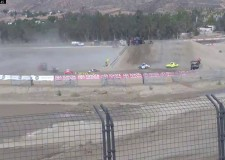 Lucas Oil Off Road Regionals – Lake Elsinore – Oct 11 2014 – Mod Kart