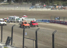 Lucas Oil Offroad Regional CA – Shootout – Lake Elsinore